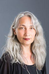 Portrait Petra Unger