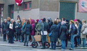 Frauenspaziergang Margareten | Frauengruppe
